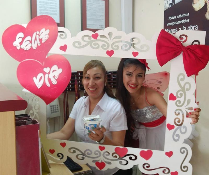 Celebración del Día de la Amistad – ESVICSAC