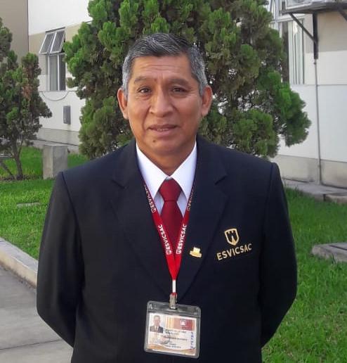 Juan Eulogio Vicente De La Cruz